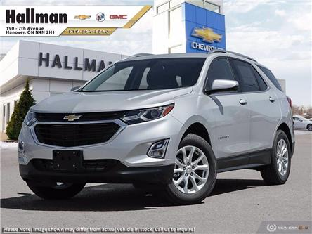 2021 Chevrolet Equinox LT (Stk: 21077) in Hanover - Image 1 of 23