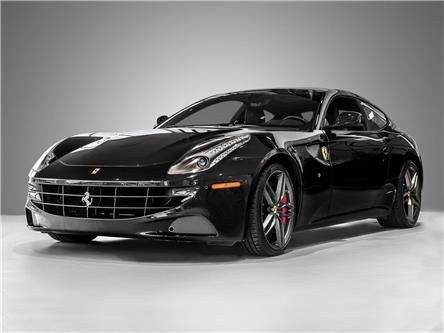 2015 Ferrari FF Base (Stk: C632) in Vaughan - Image 1 of 26