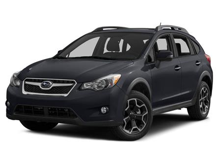 2015 Subaru XV Crosstrek Limited Package (Stk: 30062A) in Thunder Bay - Image 1 of 8