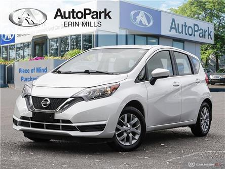2019 Nissan Versa Note S (Stk: 364054AP) in Mississauga - Image 1 of 27