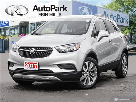2017 Buick Encore Preferred (Stk: 188204TAP) in Mississauga - Image 1 of 27
