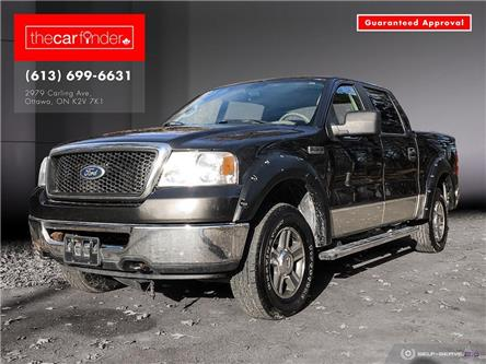 2007 Ford F-150 XLT (Stk: ) in Ottawa - Image 1 of 22