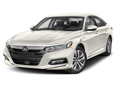 2020 Honda Accord Hybrid Base (Stk: AC-00306) in Brampton - Image 1 of 8
