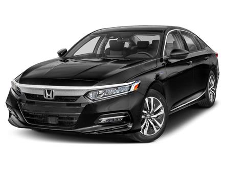 2020 Honda Accord Hybrid Base (Stk: AC-00328) in Brampton - Image 1 of 8