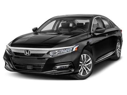 2020 Honda Accord Hybrid Base (Stk: AC-00365) in Brampton - Image 1 of 8