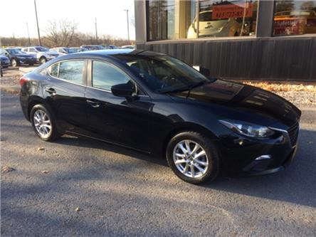 2014 Mazda Mazda3 GS-SKY (Stk: ) in Ottawa - Image 1 of 11