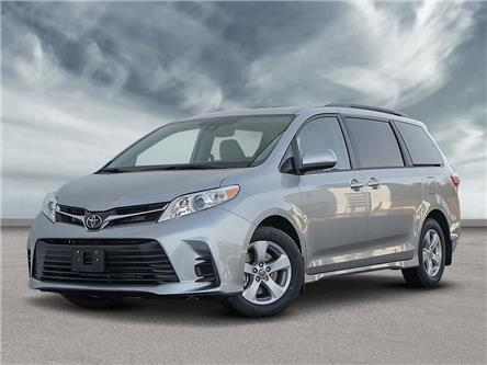 2020 Toyota Sienna LE 8-Passenger (Stk: 20SN1000) in Georgetown - Image 1 of 23
