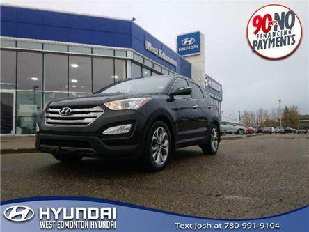 2016 Hyundai Santa Fe Sport 2.0T Limited (Stk: 12325A) in Edmonton - Image 1 of 22