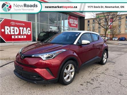 2018 Toyota C-HR XLE (Stk: 357791) in Newmarket - Image 1 of 24