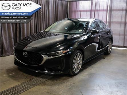 2019 Mazda Mazda3 GT (Stk: MP9948) in Red Deer - Image 1 of 24