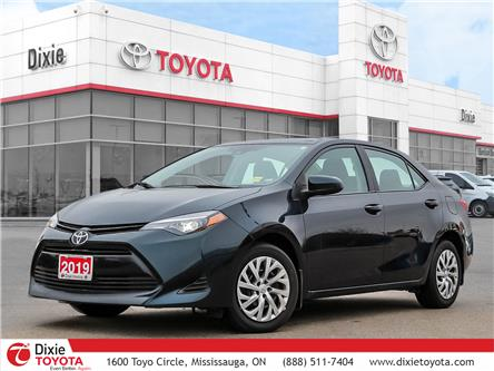 2019 Toyota Corolla  (Stk: D201826A) in Mississauga - Image 1 of 29