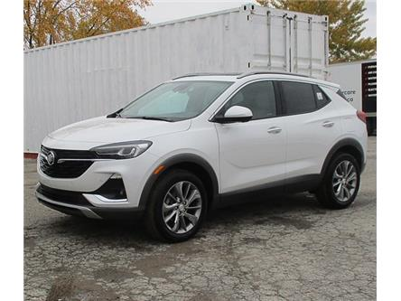 2021 Buick Encore GX Essence (Stk: 21073) in Peterborough - Image 1 of 3