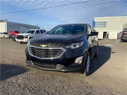2021 Chevrolet Equinox LT (Stk: M080) in Thunder Bay - Image 1 of 19