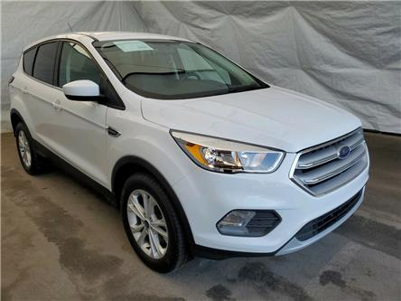2019 Ford Escape SE (Stk: IU2089) in Thunder Bay - Image 1 of 15