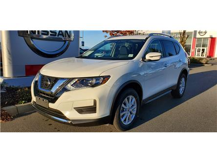 2020 Nissan Rogue S (Stk: R2045) in Courtenay - Image 1 of 8