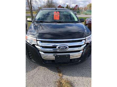 2013 Ford Edge SE (Stk: 7823A) in Morrisburg - Image 1 of 6