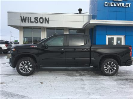 2021 Chevrolet Silverado 1500 RST (Stk: 21030) in Temiskaming Shores - Image 1 of 21
