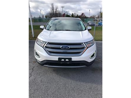 2016 Ford Edge Titanium (Stk: 7983A) in Morrisburg - Image 1 of 4