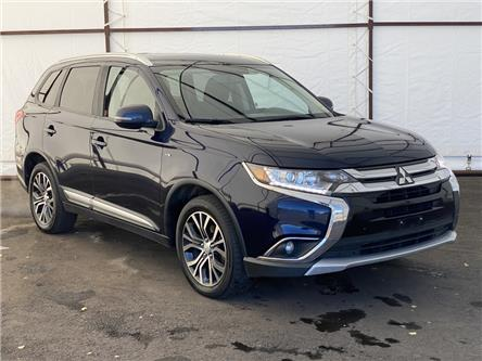 2018 Mitsubishi Outlander ES (Stk: 17043A) in Thunder Bay - Image 1 of 17