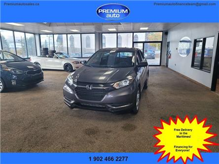 2016 Honda HR-V LX (Stk: 108472) in Dartmouth - Image 1 of 20