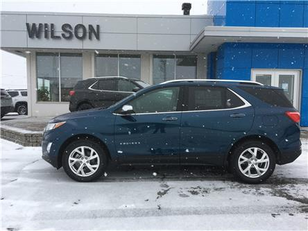 2021 Chevrolet Equinox Premier (Stk: 21049) in Temiskaming Shores - Image 1 of 19