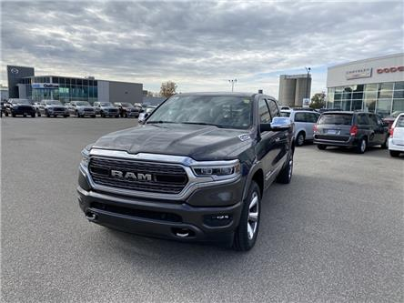 2020 RAM 1500 Limited (Stk: N04818) in Chatham - Image 1 of 18