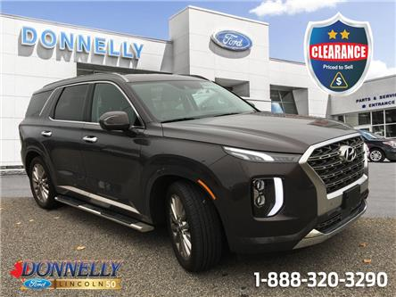 2020 Hyundai Palisade  (Stk: CLDT1258A) in Ottawa - Image 1 of 29