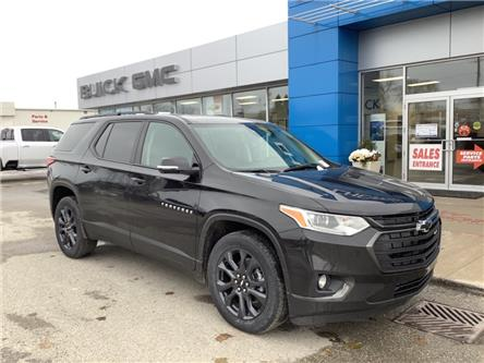 2021 Chevrolet Traverse RS (Stk: 21-218) in Listowel - Image 1 of 15