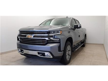 2021 Chevrolet Silverado 1500 High Country (Stk: 11377) in Sudbury - Image 1 of 14