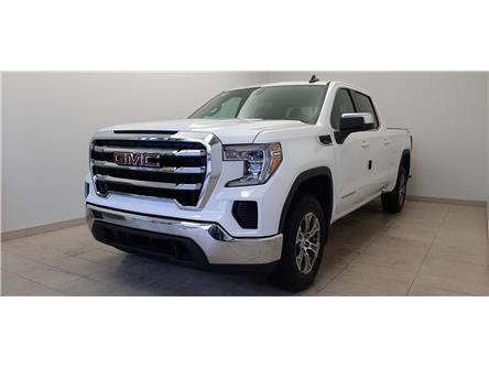 2021 GMC Sierra 1500 SLE (Stk: 11375) in Sudbury - Image 1 of 14