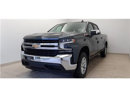 2021 Chevrolet Silverado 1500 LT (Stk: 11372) in Sudbury - Image 1 of 14