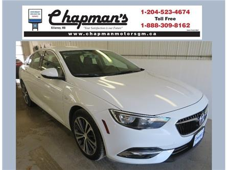 2019 Buick Regal Sportback Preferred II (Stk: L-049A) in KILLARNEY - Image 1 of 35