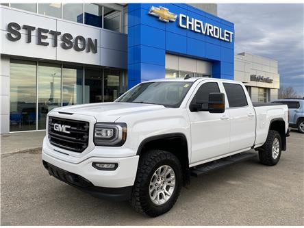 2016 GMC Sierra 1500 SLE (Stk: P2653) in Drayton Valley - Image 1 of 15