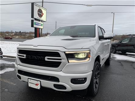 2020 RAM 1500 Sport (Stk: 90765) in Sudbury - Image 1 of 21