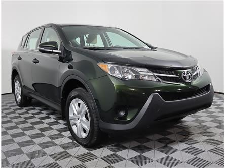 2013 Toyota RAV4 LE (Stk: 201455A) in Fredericton - Image 1 of 14