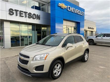 2015 Chevrolet Trax 1LT (Stk: P2655) in Drayton Valley - Image 1 of 16