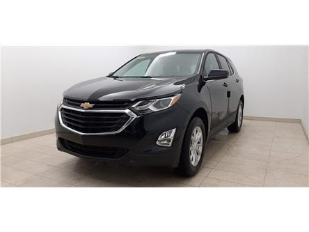 2021 Chevrolet Equinox LT (Stk: 11396) in Sudbury - Image 1 of 13