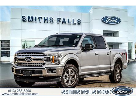 2019 Ford F-150 XLT (Stk: 20382A) in Smiths Falls - Image 1 of 29
