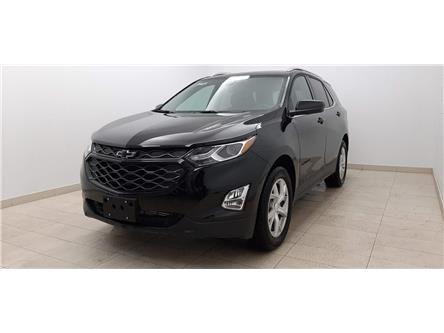 2020 Chevrolet Equinox LT (Stk: 01383) in Sudbury - Image 1 of 13