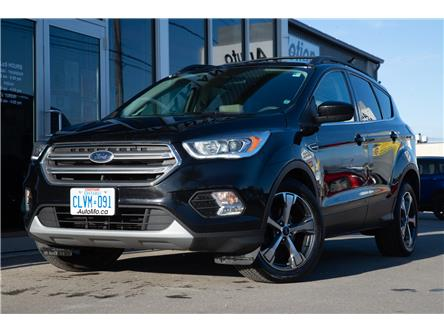 2017 Ford Escape SE (Stk: 20805) in Chatham - Image 1 of 23