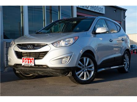 2013 Hyundai Tucson  (Stk: 201012) in Chatham - Image 1 of 24