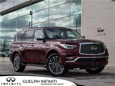 2020 Infiniti QX80  (Stk: I7220) in Guelph - Image 1 of 23