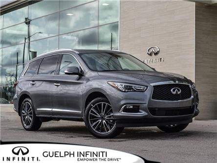 2020 Infiniti QX60  (Stk: I7222) in Guelph - Image 1 of 22