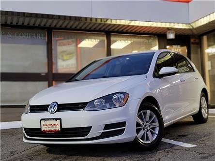 2015 Volkswagen Golf 1.8 TSI Trendline (Stk: 2010289) in Waterloo - Image 1 of 19