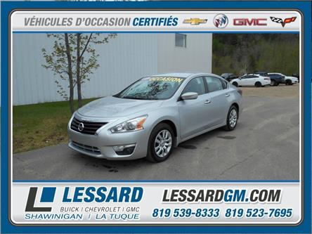 2015 Nissan Altima  (Stk: L4239S) in Shawinigan - Image 1 of 26