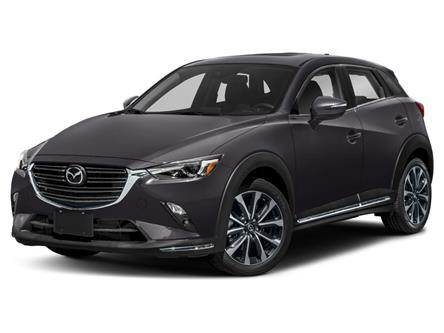 2021 Mazda CX-3 GT (Stk: 210158) in Whitby - Image 1 of 9