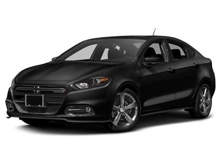 2016 Dodge Dart GT (Stk: 1011NBA) in Barrie - Image 1 of 9