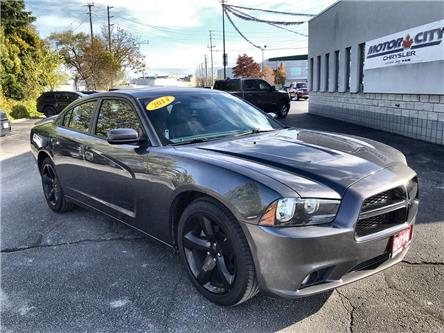 2014 Dodge Charger SXT (Stk: 21049A) in Windsor - Image 1 of 12