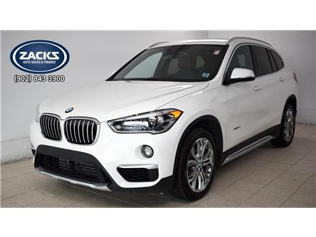 2016 BMW X1 xDrive28i (Stk: 66932) in Truro - Image 1 of 30