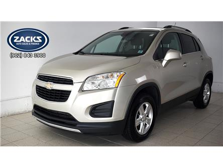 2015 Chevrolet Trax 1LT (Stk: 23714) in Truro - Image 1 of 27